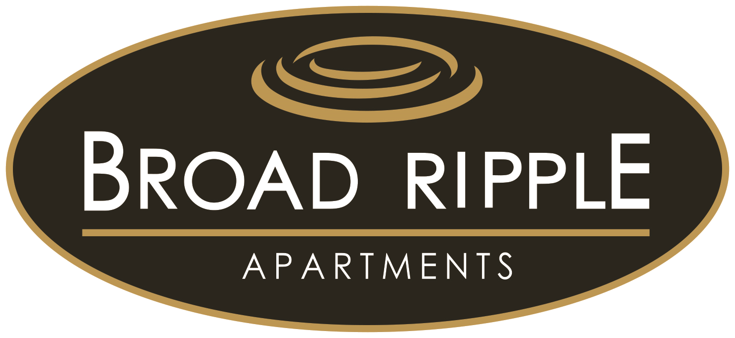 Broad Ripple Apartments and Townhomes Logo